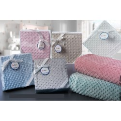 Pack Manta Topitos For Baby...