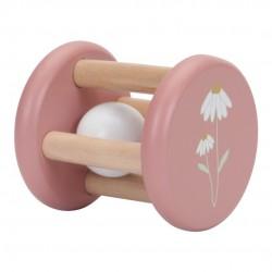 Sonajero Roller Flowers...
