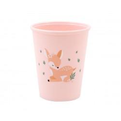 Vaso personalizado Sweet Deer
