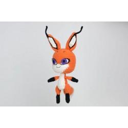 Amigurumi Lady Bug 1