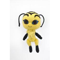 Amigurumi Lady Bug 3