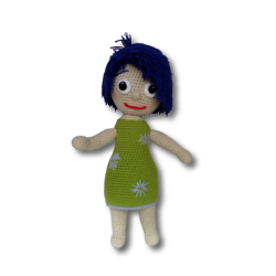 Alegria Amigurumi
