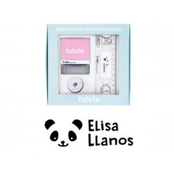 Sello personalizado Panda +...