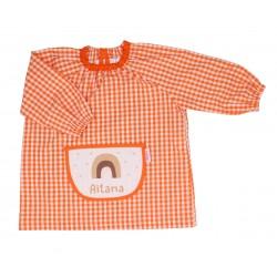 Babi Arcoiris Naranja...