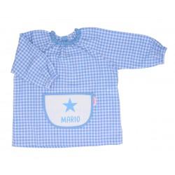 Babi Estrella Azul...