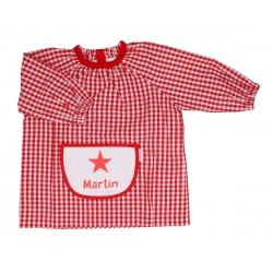 Babi Estrella Rojo...