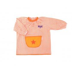 Babi Estrella Naranja...