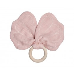 Mordedor Butterfly Mauve