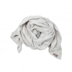 Muselina Fabelab Icy Grey