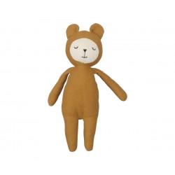 Peluche Fabelab Buddy Bear