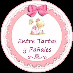 Entre Tartas y Pañales - Blog de bebés y puericultura