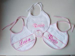 regalos personalizados para bebés recién nacidos