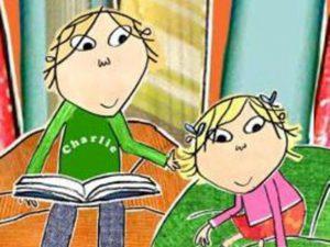 mejores dibujos animados para niños