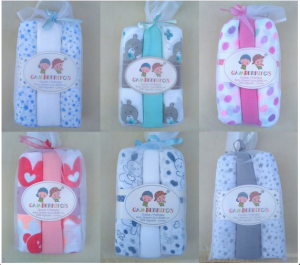 productos de baño para bebés