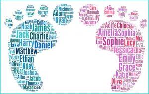 nombres originales para bebés varones