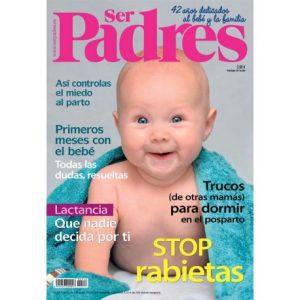 revistas de bebés
