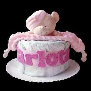 las mejores tartas de pañales