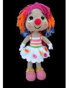 Comprar muñecos amigurumis para bebés, infantiles a crochet