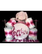 ▷ Baterías de pañales para bebés recién nacidos