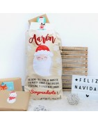 Regalos para Navidad Papá Noel y los Reyes Magos